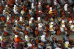 Dokumen 850 Calhaj Karanganyar Tetap Diproses Meski Belum Pasti Kapan Berangkat