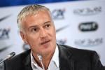 KUALIFIKASI PIALA DUNIA : Perancis Tatap Babak Playoff