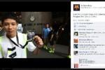 BERITA TERPOPULER : Penyerangan Pelajar Hingga Evan Dimas Muncul di Facebook Barcelona