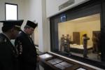 HARI KESAKTIAN PANCASILA : Seusai Upacara, Jokowi Kunjungi Sumur Tua Lubang Buaya