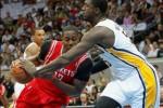 NBA 2013-2014 : Harden-Howard Memukau, Heat Kalah