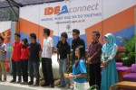 IdeaConnect UGM Jembatan Para Inisiator Muda