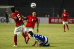 NDONESIA U-19 VS LAOS : Hadapi 9 Pemain Laos, Indonesia Menang 4-0