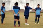 TIMNAS INDONESIA U-19 : Indra Ingin Tambah Staf & Uji Coba Lawan Tim Eropa