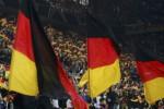 KUALIFIKASI PIALA DUNIA : Jerman dan Swiss Lolos ke Brazil