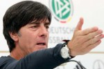 PERTANDINGAN PERSAHABATAN: Joachim Low: Hadapi Inggris, Luar Biasa!