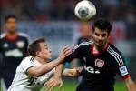 BAYER LEVERKUSEN VS BAYERN MUNICH : Gagal Menang, Bayern Tetap ke Puncak