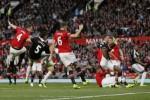 MU VS SOTON : Gol Telat Lovren Batalkan Kemenangan United