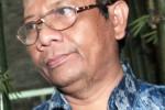 HALAQAH NU : Didukung NU dan PKB, Mahfud MD Siap Jadi Capres 2014