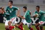 SELANDIA BARU VS MEKSIKO : El Tri Pantang Bertahan