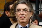 SERI-A : Presiden Lazio Sayangkan Berakhirnya Rezim Moratti