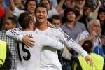 LIGA CHAMPIONS : Ronaldo 2 Gol, Madrid Hancurkan FC Copenhagen