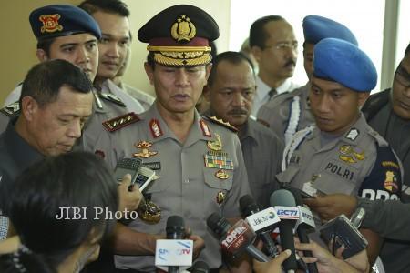 Jenderal Pol. Sutarman (Dok/JIBI/Solopos/Antara)