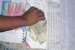 PERJUDIAN PONOROGO : 2 Pejudi Diringkus, Nilai Transaksi Hanya Rp50.000