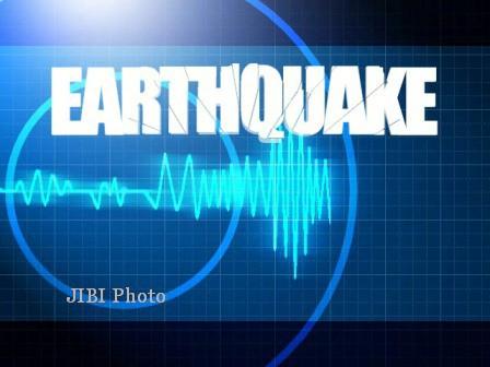 Ilustrasi gempa bumi (JIBI/Dok)