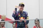 F1 : Vettel Tak Ingin Kariernya Terhenti di Angka 26