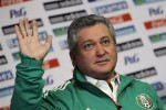 PELATIH TIMNAS : Timnas Meksiko Siap Ganti Pelatih Lagi