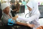 LEBARAN 2016 : Angka Kunjungan ke Rumah Sakit Berkurang Dibanding Tahun Lalu