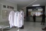 PENANGKAPAN DOKTER MANADO : Di RSUP Sardjito Dokter Mogok Satu Jam