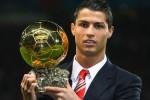 BALLON D'OR 2013 : Ronaldo Ingin Tambah Koleksi Gelar Pemain Terbaik