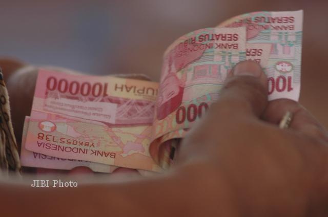 Buruh Belum Lega UMK Sukoharjo 2020 Senilai Rp1.938.000