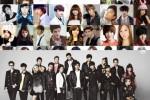 K-POP : Inilah Manajemen K-Pop Berpenghasilan Tertinggi