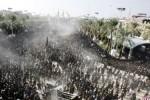 Bentrok Sunni-Syiah saat Asyura Tewaskan 7 Orang
