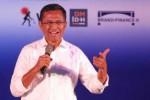 JOKOWI VS PILPRES 2014 : Jokowi Sambut Bergabungnya Dahlan Iskan