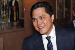 Presiden Inter Milan, Erick Thohir. JIBI/inter.it