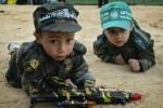 Hamas Canangkan Kurikulum Anti-Israel