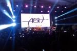 280 FESTIVAL : Sepi Penonton, Ash Tetap Maksimal