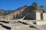 Kuil Dewa Kematian Ditemukan di Meksiko