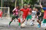KESENIAN TRADISIONAL BANTUL : Kampung Dolanan Butuh Sentuhan Pemerintah