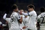 LIGA CHAMPIONS : Bayern dan City Melenggang ke Babak 16 Besar
