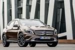 LOS ANGELES AUTO SHOW : Pabrikan Mobil Mewah Berebut Siapkan SUV