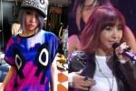 K-POP : Netizens : Minzy 2ne1 Lakukan Operasi Plastik!