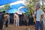 PENDAKI LAWU TEWAS : Tirakat Sura di Harjo Dalem Lawu untuk Cari Berkah