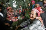 GUNUNG SINABUNG MELETUS : Warga 9 Lokasi Diwajibkan Mengungsi