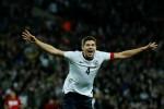 Pensiun, Berikut Rekor Karier Steven Gerrard