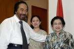 Viral Video Megawati Tak Salami Surya Paloh Saat Pelantikan Anggota DPR