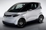 MOBIL KONSEP : Pasar Motor Lesu, Yamaha Siap Produksi Mobil
