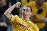 JELANG SWEDIA VS PORTUGAL : Punya Ronaldo, Ibrahimovic Akui Portugal Favorit
