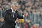 Ancelotti Masih Jengkel atas Pengusiran Ramos