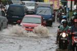 BANJIR DEMAK : Demak-Kudus Ditutup Gara-Gara Banjir