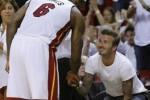 DAVID BECKHAM Gandeng LeBron James Bikin Klub Miami