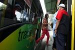 PEMANASAN GLOBAL : Layanan Transportasi Publik di Jogja Mendesak Dioptimalkan Kurangi Kendaraan Pribadi