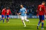 MAN CITY 5-2 CSKA MOSKOW : Pellegrini : City Akan Menakutkan