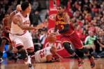 NBA 2013-2014 : Rose Cedera, Bulls Ungguli Cavaliers 96-81