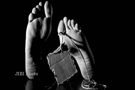Tahanan Narkoba LP Sragen Gantung Diri dengan Sarung