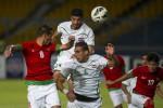 INDONESIA VS IRAK : Kalah 0-2, Indonesia Kian Terpuruk